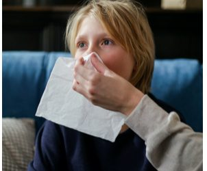 Nutrition Must-Haves During Colds and Flu