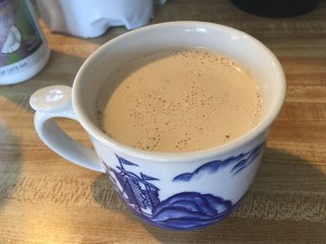 Bullet Coffee – For Kids? Try This Creamy Almond Version