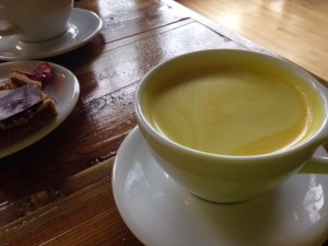 Super Turmeric Golden Milk