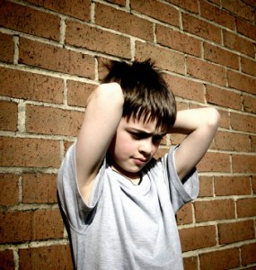Childhood Anxiety Disorders: Natural, Drug-Free Nutritional Solutions