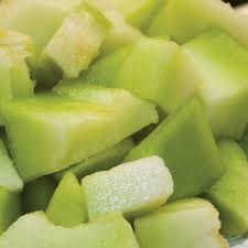 Honeydew Lime Creamsicle