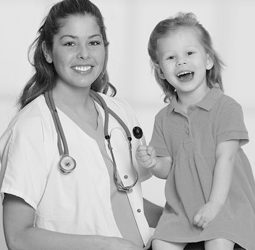 School Physicals, Vaccines, and Nutrition For Immune Function