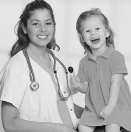 School Physicals and Nutrition For Immune Function
