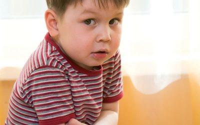 What REALLY Heals Leaky Gut in Kids