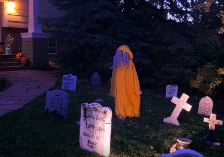 Don't Let Food Allergies or Dietary Restrictions Ruin Halloween